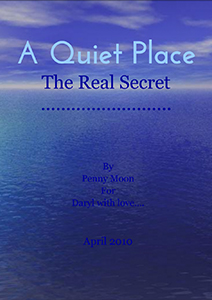 The real secret by penny moon