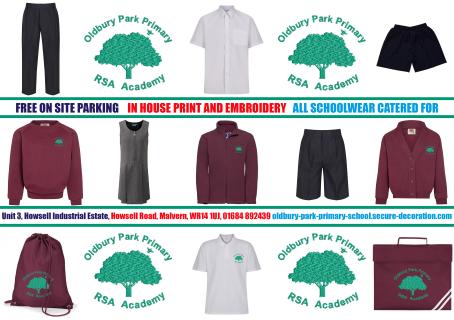 School Uniform Flyer June 2020 (Phone)