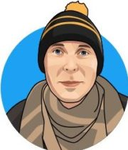 Richie avatar