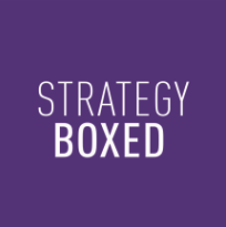 Strategy Boxed