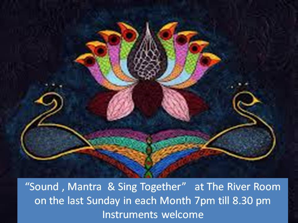 Sound and Mantra class