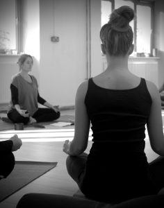 Yoga with Rebecca: Hatha/Vinyasa Flow