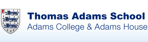thomas-adams-school-wem