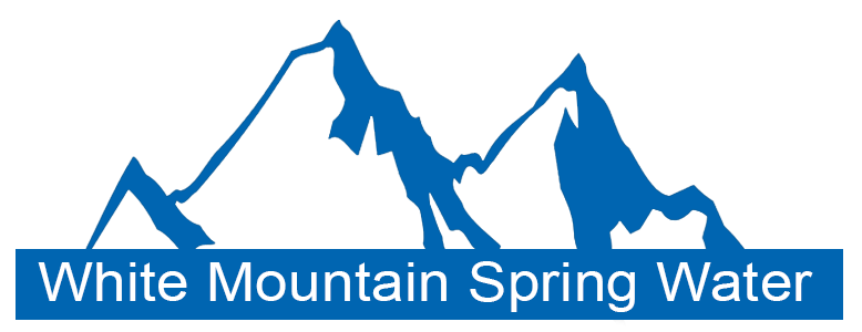 White Mountain Spring Water